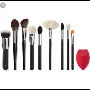 Other - Morphe Babe Fave Fave Brush Set